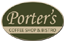 Porter's Coffee Shop and Bistro